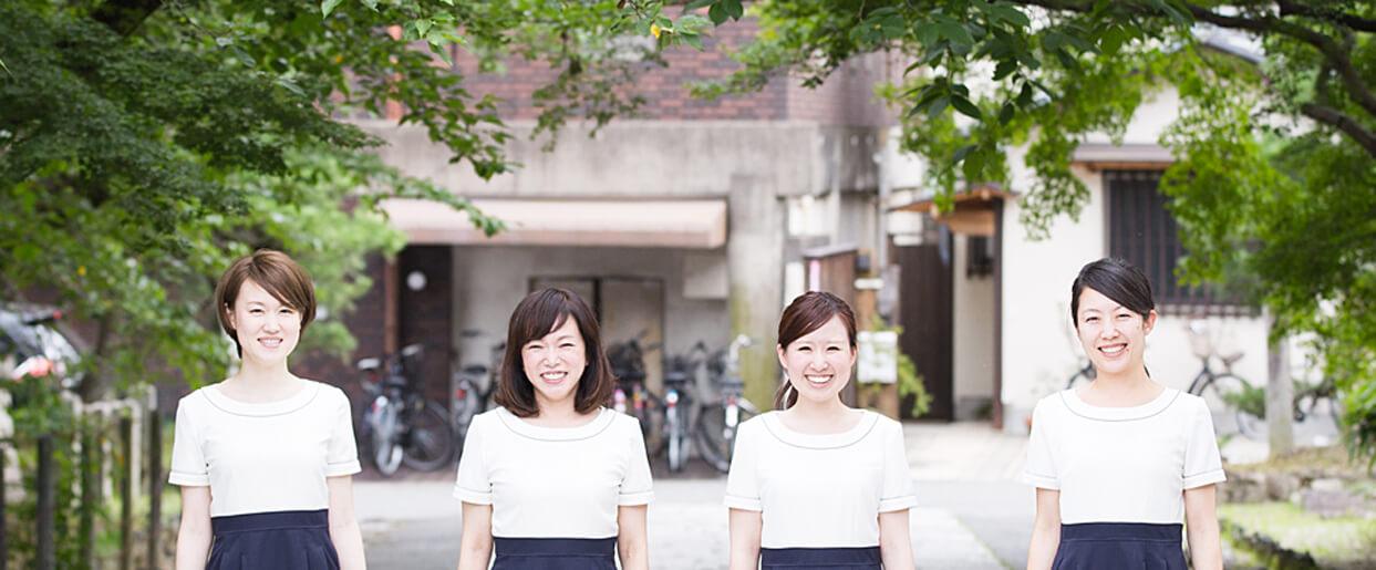 LA PRECIOUS(ラプレシャス)日本中の歯科衛生士をキラキラにする。仕事がもっと好きになる医院研修とセミナー